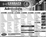 4November2012-Express-Ad-Comsats